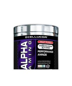 Cellucor Alpha Amino (183 грамм, 15 порций)