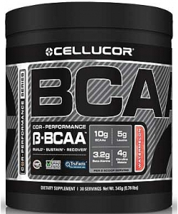 Cellucor Beta-BCAA COR-Performance (345 грамм, 30 порций)