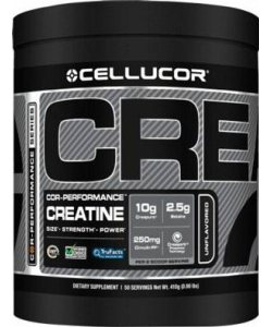 Cellucor Cor-Performance Creatine (330 грамм, 30 порций)