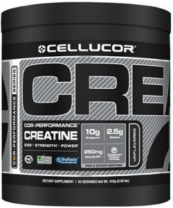 Cellucor Cor-Performance Creatine (410 грамм)