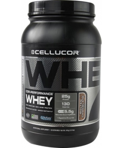 Cellucor Cor-Performance Whey (908 грамм, 27 порций)