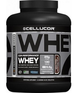 Cellucor Cor-Performance Whey (1816 грамм, 53 порции)