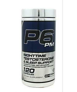 Cellucor P6 PM (120 капсул, 60 порций)