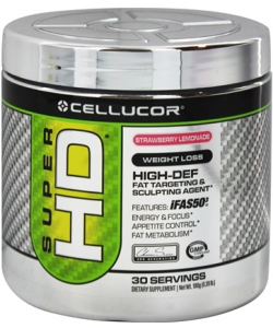 Cellucor Super HD (180 грамм)