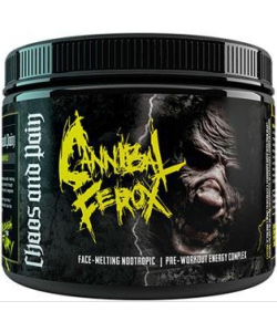 Chaos and Pain Cannibal Ferox (280 грамм, 50 порций)
