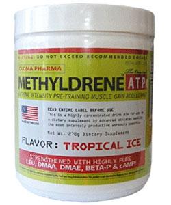 Cloma Pharma Methyldrene ATP (270 грамм)