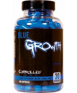 Controlled Labs Blue Growth (150 капсул)