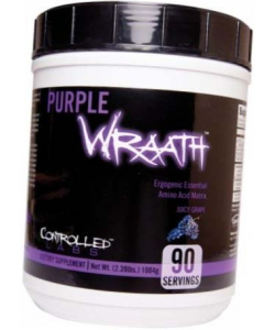 Controlled Labs Purple Wraath (1084 грамм)