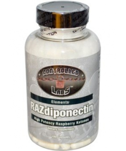 Controlled Labs RAZdiponectin (100 капсул)