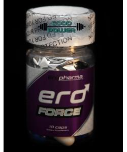 CORE LABS ERO-FORCE (10 капсул, 10 порций)