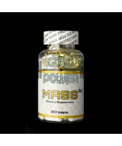 CORE LABS MASS Rx (30 капсул, 30 порций)