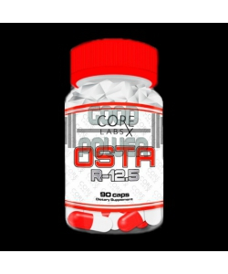 CORE LABS OSTA R-12.5 (90 капсул, 90 порций)