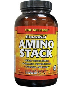 Country Life Amino Stack (120 таблеток)
