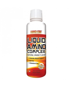 Country Life Essential Liquid Amino Complex (475 мл)