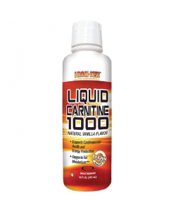 Country Life Essential Liquid Carnitine 1000 (475 мл)
