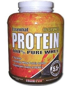Country Life Essential Protein 100% Pure Whey (2500 грамм, 86 порций)
