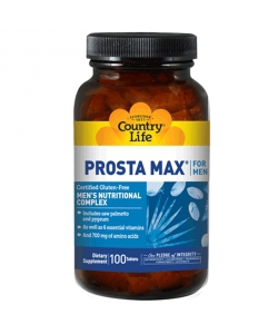 Country Life Prosta-Max For Men (100 таблеток)