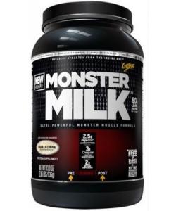 CytoSport Monster Milk (908 грамм, 11 порций)