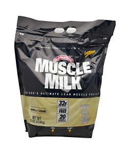 CytoSport Muscle Milk (4536 грамм)