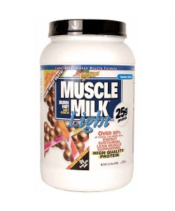 CytoSport Muscle Milk Light (1500 грамм)
