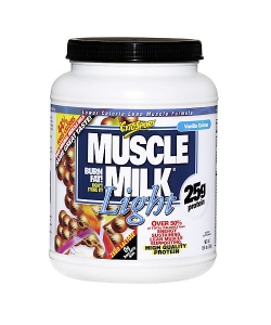 CytoSport Muscle Milk Light (744 грамм)