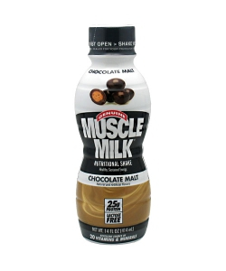 CytoSport Muscle Milk RTD (414 мл)