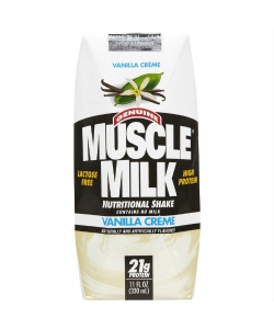 CytoSport Muscle Milk RTD (330 мл)