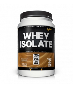 CytoSport Whey Isolate (908 грамм)