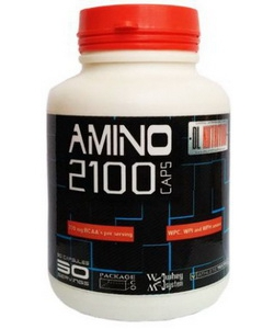 DL Nutrition Amino 2100 (90 капсул)