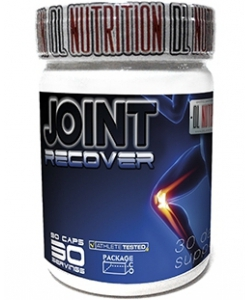 DL Nutrition Joint Recover (90 капсул, 30 порций)