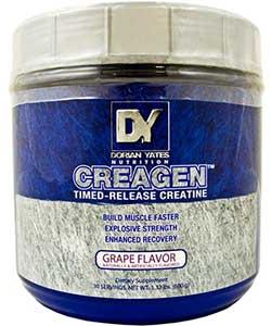 Dorian Yates Nutrition Creagen (600 грамм)