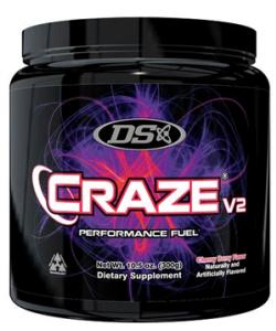 Driven Sports Craze V2 (300 грамм)