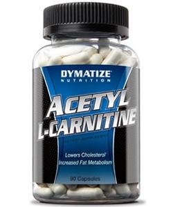 Dymatize Nutrition Acetyl L-Carnitine (90 капсул)