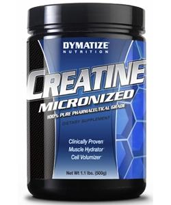 Dymatize Nutrition Creatine Micronized (500 грамм)