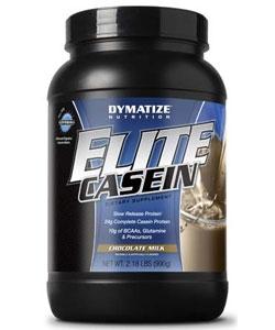 Dymatize Nutrition Elite Casein (908 грамм, 28 порций)