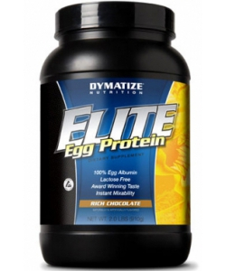 Dymatize Nutrition Elite Egg Protein (910 грамм, 28 порций)