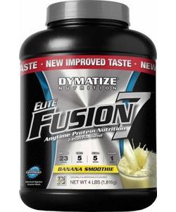 Dymatize Nutrition Elite Fusion 7 (1800 грамм)