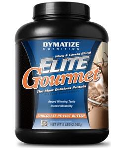 Dymatize Nutrition Elite Gourmet (2270 грамм, 68 порций)