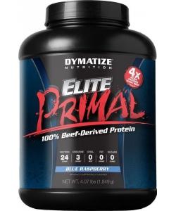 Dymatize Nutrition Elite Primal (1849 грамм)