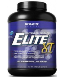 Dymatize Nutrition Elite XT (1814 грамм)
