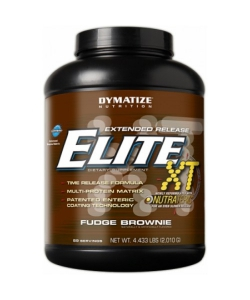 Dymatize Nutrition Elite XT (892 грамм)