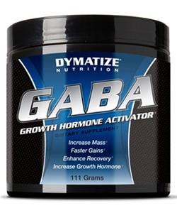 Dymatize Nutrition GABA (111 грамм)