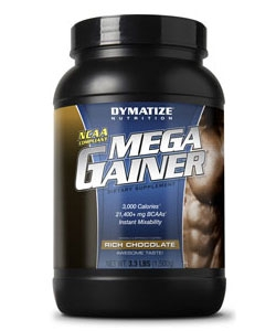 Dymatize Nutrition Mega Gainer (1500 грамм)