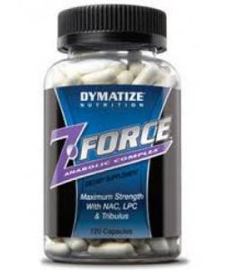 Dymatize Nutrition Z-Force (90 капсул)