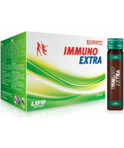 Dynamic Development Immuno Extra (11 мл)