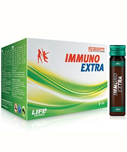 Dynamic Development Immuno Extra 25x11 ml (275 мл)