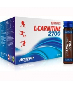 Dynamic Development L-Carnitine 2700 (11 мл)