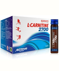 Dynamic Development L-Carnitine 2700 (275 мл)