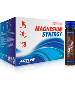 Dynamic Development Magnesium Synergy (11 мл)