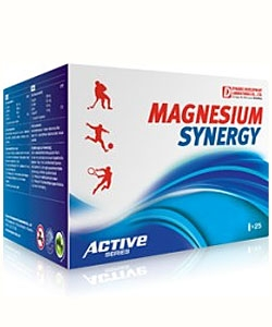 Dynamic Development Magnesium Synergy 25x11 ml (275 мл)